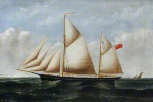'Rival' of Rye