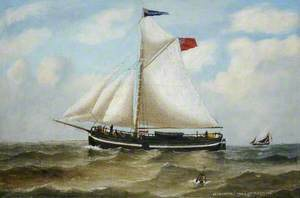 'Elizabeth Ann'