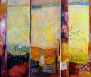 Triptych 2