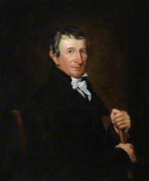John Alderson (1758–1829), MD, Honorary Physician at Hull Royal Infirmary (1792–1829)
