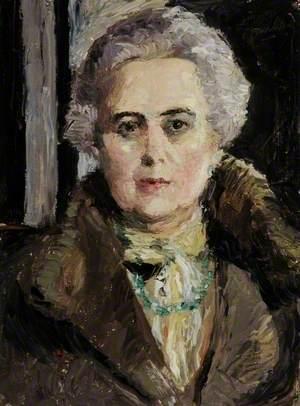 Mrs R. O. Dunlop