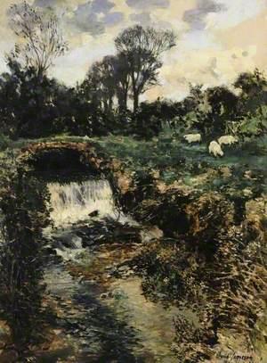 The Ashlea Brook