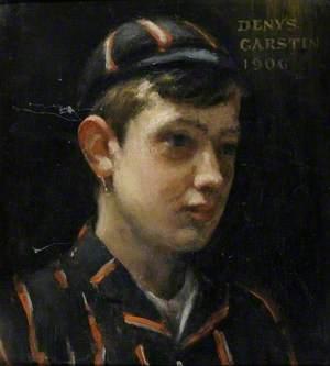 Denys Garstin
