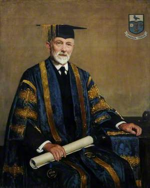 The Right Honourable Thomas Robinson Ferens (1847–1930), PC