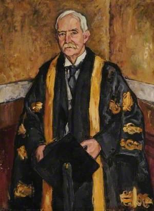 James Downs (1856–1941), OBE