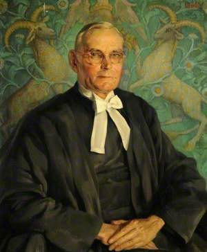 Brian Westerdale Downs (1893–1984)