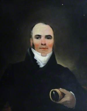 Captain William Blyth (1782–1870)