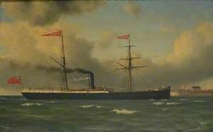 SS 'Lion'