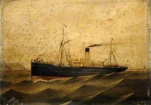 SS 'Nottingham'