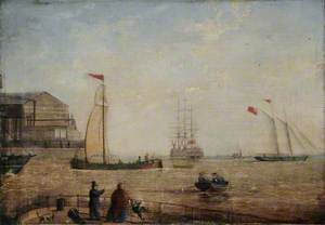 Martin Samuelson's Shipyard, Hull