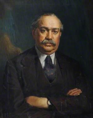 Thomas Sheppard, Esq. (1876–1945), Msc, FGS, FZS