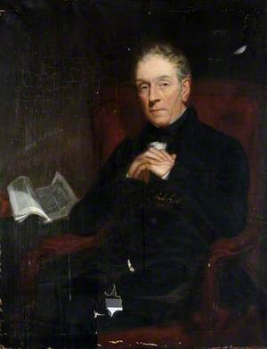 William Ringrose of Cottingham Grange