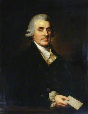 William Hammond, Esq. (1727–1793)