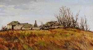 Prelude to Normandy, Mullock Farm, Kirkcudbright