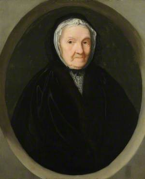 Mary Greame (1682–1767)