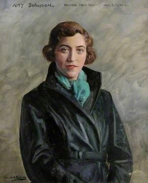 Amy Johnson (1903–1941)