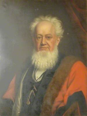 Alderman John Fountain (1802–1887)