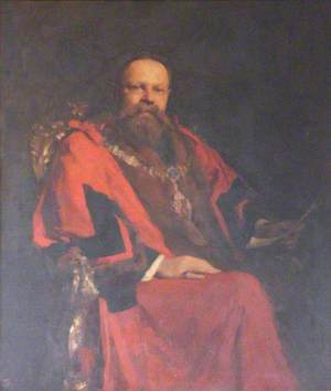 Sir Henry Seymour King (1852–1933), 1st Bt, KCIE