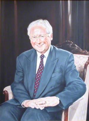 Councillor Pat Doyle (b.1939)