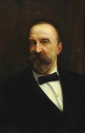 Zachariah Charles Pearson (1821–1891), Mayor (1859 & 1861)