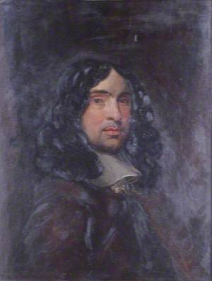 Andrew Marvell (1621–1678)