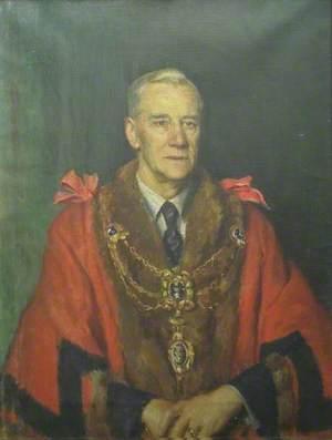 Alderman Isaac Robinson