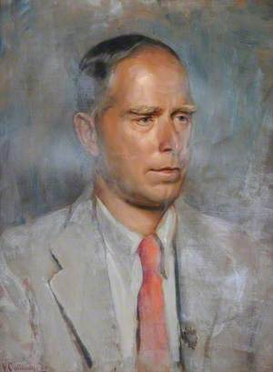 Councillor H. H. Vickers