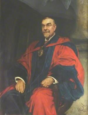 Sir Albert Kaye Rollit (1842–1922)