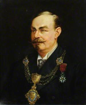 Sir Albert K. Rollit (1842–1922)