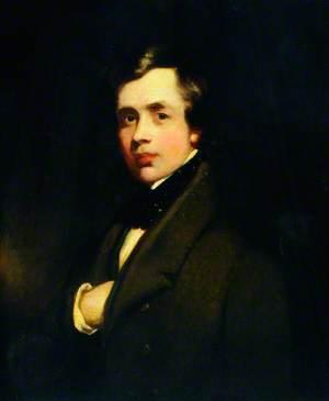 Thomas Earle (1810–1876), Sculptor