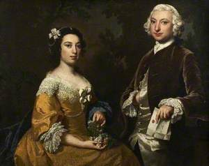 William Wilberforce (1721–1777), and Hannah Wilberforce, née Thornton (d.1788)