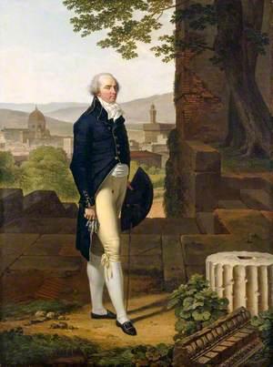 Godfrey Webster (1719–1800), 4th Bt