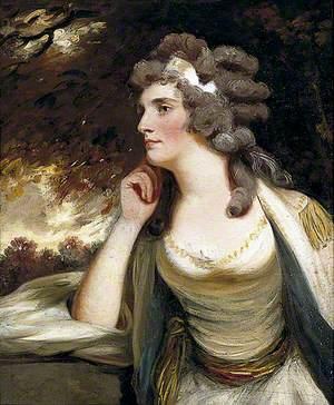 Lady Elizabeth Webster