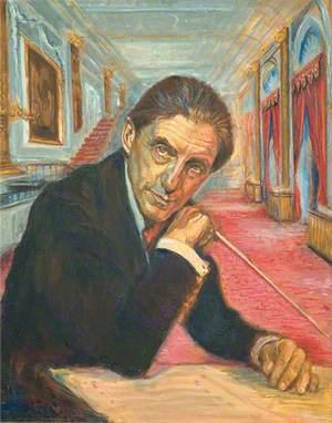 Sir John Barbirolli (1899–1970), Conductor and Cellist