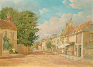 High Street, Old Bexhill, East Sussex