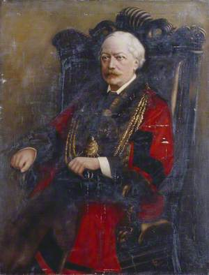 John Otter, Mayor of Brighton