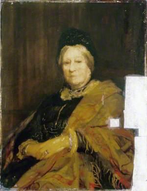 Lady Abinger