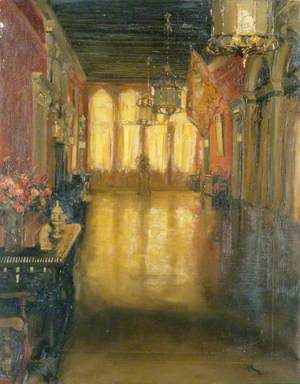 A Venetian Gala