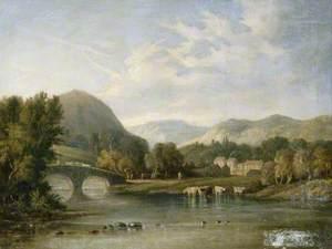 Skelwith Bridge, Ambleside, Cumbria