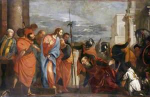 The Centurion of Capernaum