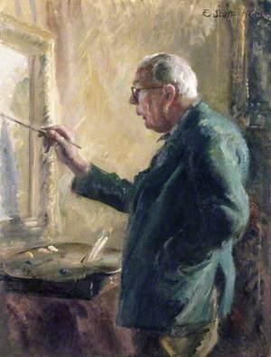 Alfred Hayward