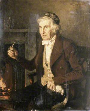 William Woodward, the Chartist