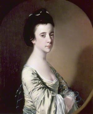 Catherine Sophia Macauley