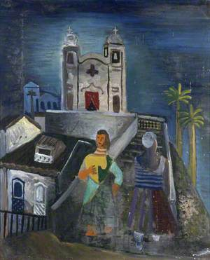 Women from Bahia