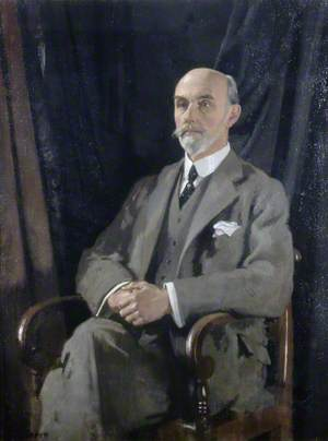 Sir Charles Thomas-Stanford