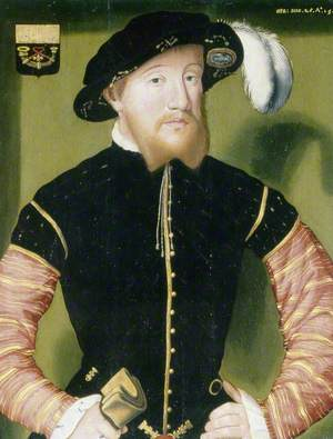 Phillip de Monmorency (1524–1568), Comte de Horn