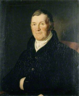 William Stanford the Younger (1809–1853)