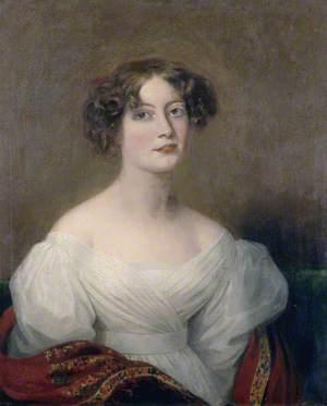 Arabella Morris