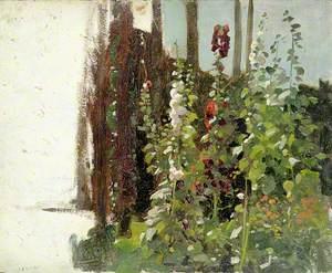 Woodland: Flowers on Reverse