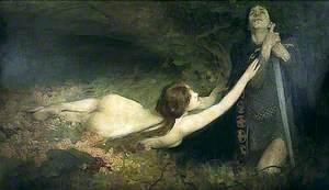 Venus and Tannhauser